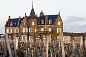 Château Lascombes, 2e Cru, Margaux, Bordeaux, France