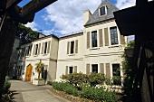 Chateau Ste Michelle, Woodinville, Washington, USA