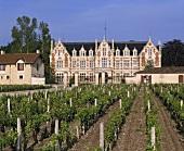 Château Cantenac-Brown, Cantenac, Gironde, France