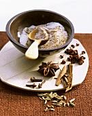 Five spice salt (China)