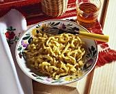 Galúska (Hungarian noodles)