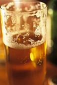 Lager-Bier