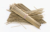 Buckwheat noodles (Japan)