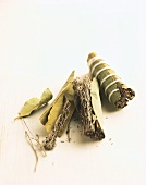 Bouquet garni, dried