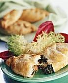 Empanadas (filled pastries)
