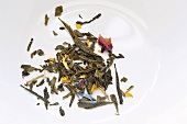 Marani (Tea with sunflower-, cornflower- and rose petals)
