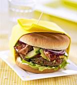 Best-American-Burger