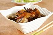Chicken soup (Vietnam)