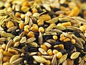 Panch foron (Bengali spice mixture)