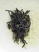 Golden Needle (black tea from China)