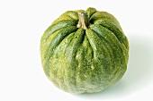 A green squash