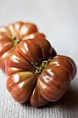 Tomatoes (variety: Calabash)