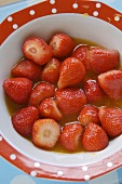 Strawberries à la Romanov