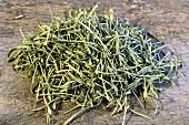 Jin Yin Hua (Dried honeysuckle for tea)