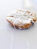 Panforte in pellicola (Gift-wrapped panforte, Italy)