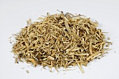 Shredded eleuthero (Acanthopanax senticosus)