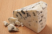 Roquefort (soft, sheep's milk cheese)