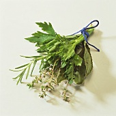 Bunch of herbs (Bouquet garni)