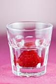 Raspberry schnapps