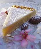 Gato (almond cake), Majorca, Spain
