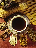 Decoction used in traditional Chinese medicine