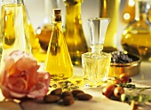 Plant oils for health and beauty care