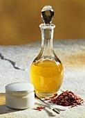 Schwarzkümmelöl für die Hautpflege
