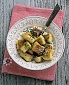 Kartoffel-Paunzen