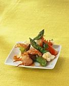 Leipziger Allerlei-Salat