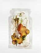 Picture symbolising 'Pickling Vegetables'