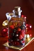 Berry rum
