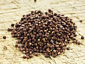 Guinea pepper (Grains of Paradise)
