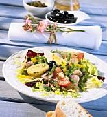 Salade niçoise (France)