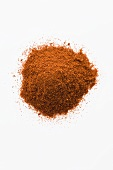 A heap of paprika