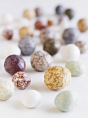 Pebble sweets