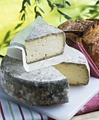 Tome de Savoie - French raw milk cheese