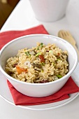 Cuban Dirty Rice (Cuban rice dish)