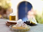 Fava (Gelbes Erbsenpüree, Griechenland)