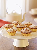 Apple friands