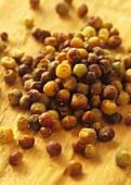 Munthari berries (Australia)