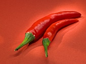 Two chillies