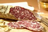 Salame di 'tipo Felino' (Italy)