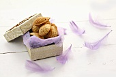 Madeleines in gift box