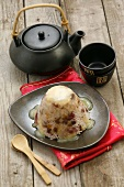 Chinese rice pudding