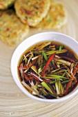Thai soy dip