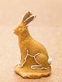Baked Easter Bunny