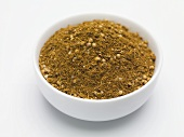 Seasoning mixture for cheese spread