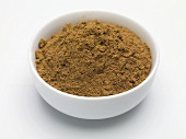 Spice mixture for apple cake