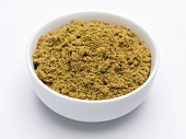 Middle Eastern bread seasoning