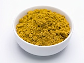 Thai curry powder (hot)